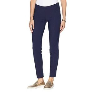 LILLY PULITZER | ALESSIA STRETCH DINNER PANT NAVY